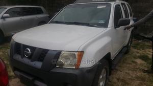 Nissan Xterra 2008 SE 4x4 White   Cars for sale in Lagos State, Amuwo-Odofin