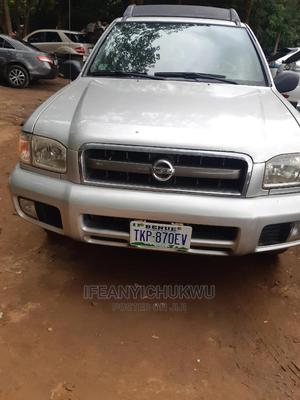 Nissan Pathfinder 2002 Silver | Cars for sale in Abuja (FCT) State, Gaduwa
