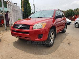 Toyota RAV4 2010 2.5 Red   Cars for sale in Lagos State, Ikeja