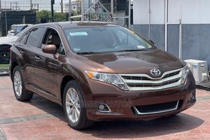 Toyota Venza 2010 Brown   Cars for sale in Lagos State, Lekki