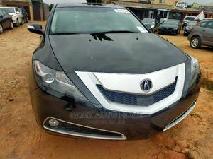 Acura ZDX 2011 Black | Cars for sale in Lagos State, Ikotun/Igando
