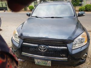 Toyota RAV4 2010 Blue | Cars for sale in Lagos State, Ikeja