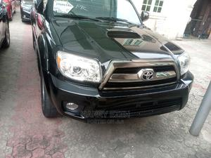 Toyota 4-Runner 2007 Sport Edition 4x4 V6 Black   Cars for sale in Lagos State, Amuwo-Odofin