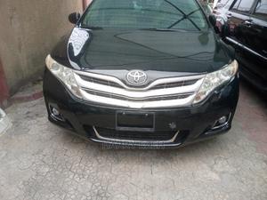 Toyota Venza 2010 V6 Black   Cars for sale in Lagos State, Amuwo-Odofin