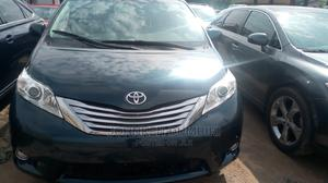 Toyota Sienna 2012 Limited 7 Passenger Blue   Cars for sale in Delta State, Oshimili South