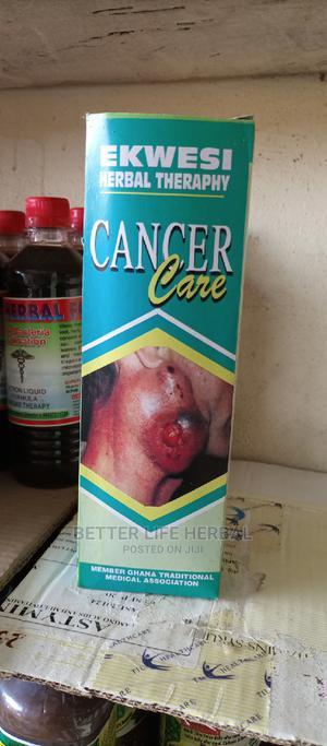 Ekwesi Herbal Therapy Cancer Care.   Vitamins & Supplements for sale in Lagos State, Amuwo-Odofin