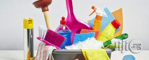 Professional Home Cleaning Service | Cleaning Services for sale in Lagos State, Ikoyi