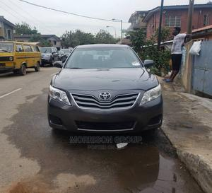 Toyota Camry 2010 Gray   Cars for sale in Lagos State, Yaba