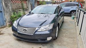 Lexus ES 2011 350 Gray   Cars for sale in Lagos State, Surulere