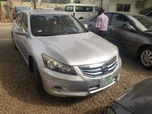 Honda Accord 2010 Silver | Cars for sale in Lagos State, Yaba