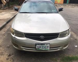 Toyota Solara 2001 Silver   Cars for sale in Lagos State, Amuwo-Odofin