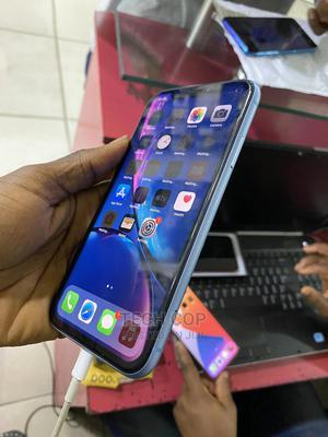 Apple iPhone XR 128 GB Black | Mobile Phones for sale in Lagos State, Ojota