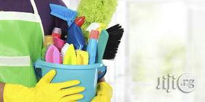 Professional Home Cleaning Service | Cleaning Services for sale in Lagos State, Lekki