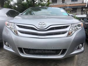 Toyota Venza 2015 Blue   Cars for sale in Lagos State, Surulere