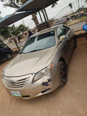 Toyota Camry 2008 2.4 CE Automatic Gold   Cars for sale in Lagos State, Ikotun/Igando