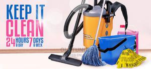 Professional Cleaning Services | Cleaning Services for sale in Oyo State, Ibadan