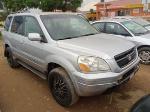 Honda Pilot 2005 Black   Cars for sale in Abuja (FCT) State, Lugbe District