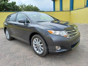 Toyota Venza 2010 V6 Gray   Cars for sale in Lagos State, Ipaja