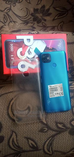 Itel P36 16 GB Blue   Mobile Phones for sale in Oyo State, Ibadan