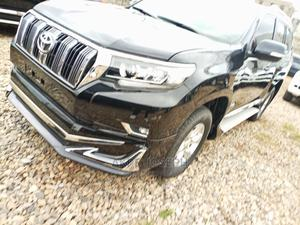 Toyota Land Cruiser Prado 2015 Black   Cars for sale in Abuja (FCT) State, Central Business District