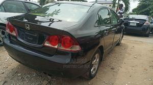 Honda Civic 2005 Black | Cars for sale in Lagos State, Amuwo-Odofin