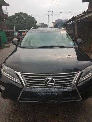 Lexus RX 2013 Blue   Cars for sale in Lagos State, Ikotun/Igando