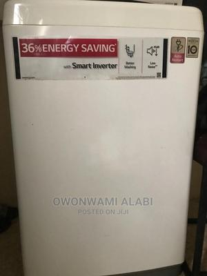 Used Automatic LG Washing Machine for Sale   Home Appliances for sale in Lagos State, Abule Egba
