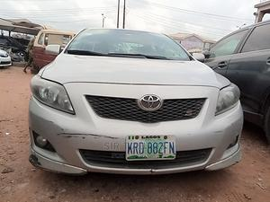 Toyota Corolla 2009 Silver   Cars for sale in Oyo State, Ibadan