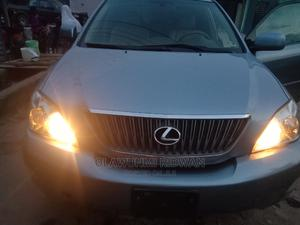 Lexus RX 2006 330 AWD Blue   Cars for sale in Lagos State, Mushin