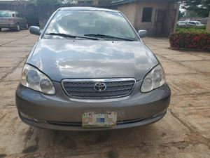 Toyota Corolla 2003 Gray   Cars for sale in Kwara State, Ilorin West