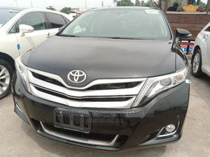 Toyota Venza 2015 Black   Cars for sale in Lagos State, Apapa