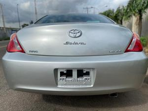 Toyota Solara 2005 3.3 Coupe Silver   Cars for sale in Lagos State, Ikeja