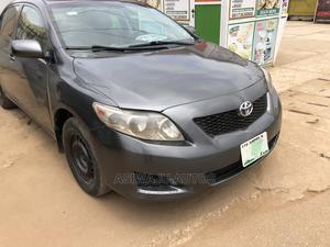 Toyota Corolla 2008 1.8 LE Black   Cars for sale in Lagos State, Ogba