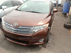 Toyota Venza 2012 V6 AWD Brown | Cars for sale in Lagos State, Apapa
