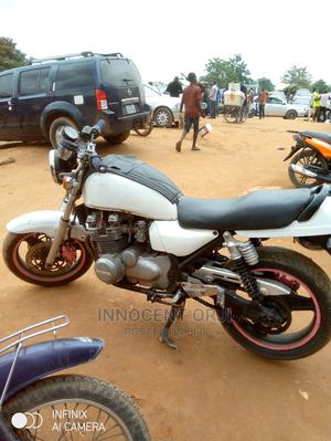 Suzuki 750 2012 White | Motorcycles & Scooters for sale in Abuja (FCT) State, Nyanya