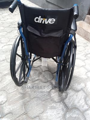 Wheel Chair | Medical Supplies & Equipment for sale in Lagos State, Maryland