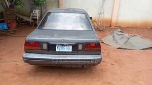 Nissan Bluebird 1999 Black | Cars for sale in Anambra State, Nnewi