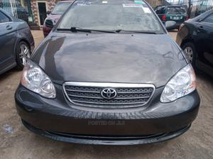 Toyota Corolla 2008 1.8 LE Black | Cars for sale in Kwara State, Ilorin West