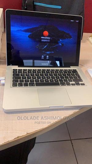 Laptop Apple MacBook Pro 2012 8GB Intel Core I5 HDD 500GB   Laptops & Computers for sale in Lagos State, Lagos Island (Eko)