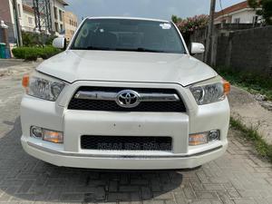 Toyota 4-Runner 2010 White | Cars for sale in Lagos State, Lekki