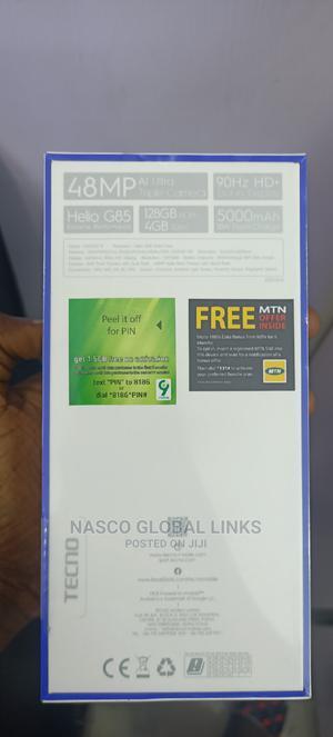 New Tecno Camon 17 128 GB Gray | Mobile Phones for sale in Abuja (FCT) State, Dutse-Alhaji
