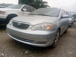Toyota Corolla 2008 1.8 LE Silver   Cars for sale in Abuja (FCT) State, Jabi