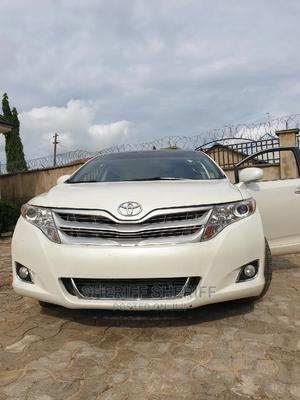 Toyota Venza 2013 Limited AWD V6 White | Cars for sale in Abuja (FCT) State, Kuje