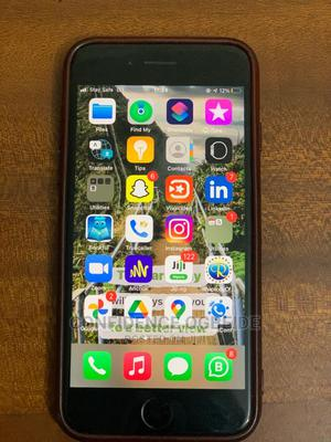 Apple iPhone 8 64 GB Gray   Mobile Phones for sale in Lagos State, Shomolu