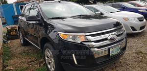 Ford Edge 2013 Black | Cars for sale in Abuja (FCT) State, Garki 2