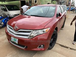 Toyota Venza 2012 Red | Cars for sale in Lagos State, Ifako-Ijaiye