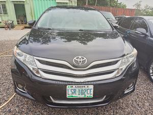 Toyota Venza 2013 LE AWD Black | Cars for sale in Abuja (FCT) State, Katampe