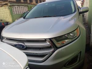 Ford Edge 2016 Silver | Cars for sale in Lagos State, Ikeja