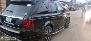 Land Rover Range Rover 2010 Black   Cars for sale in Lagos State, Amuwo-Odofin