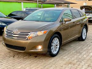 Toyota Venza 2012 AWD Brown | Cars for sale in Lagos State, Magodo